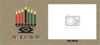 Kwanzaa2 Rack Card (4x9)